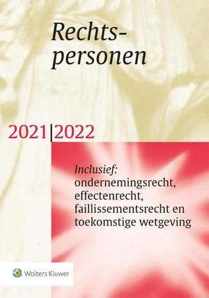Rechtspersonen 2021/2022