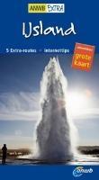 Meesters, G.:Anwb Extra / IJsland / druk 1