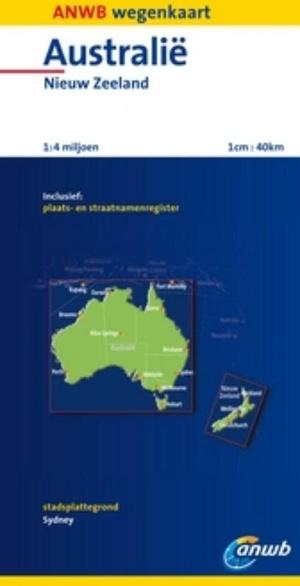 Australie, Nieuw-Zeeland