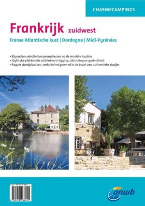 Frankrijk ZuidWest