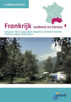 Frankrijk ZuidOost en Corsica