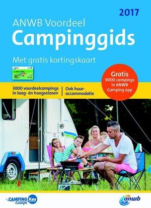 ANWB voordeel campinggids 2017
