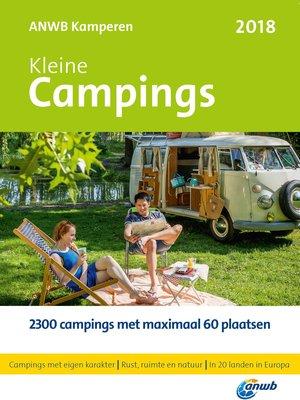 Kleine campings 2018
