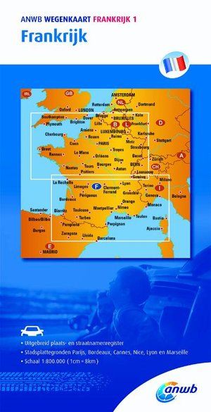 Frankrijk 1