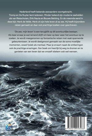 De zee, mijn leven