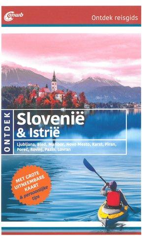 Ontdek Slovenië & Istrië