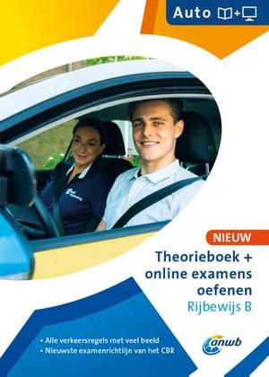 Theorieboek Rijbewijs-B