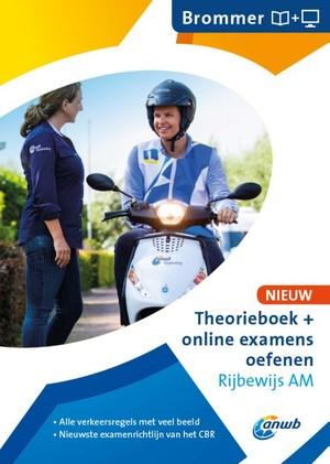 Theorieboek Rijbewijs AM