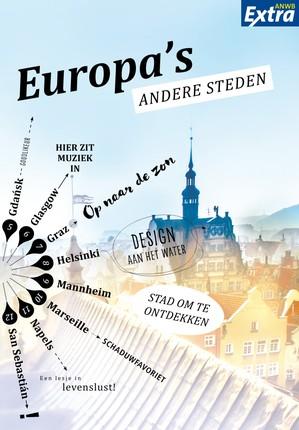 Europa's andere steden