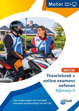 Theorieboek Rijbewijs A