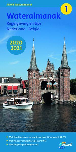 Wateralmanak 1 2021/ 2022