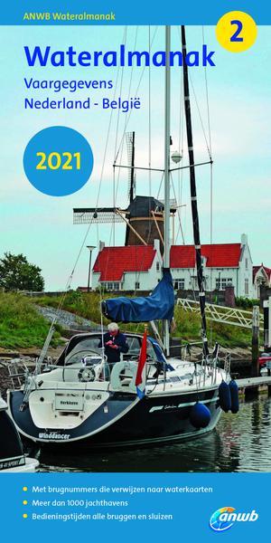 Wateralmanak 2 - 2021