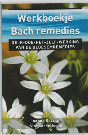 Werkboekje Bach remedies
