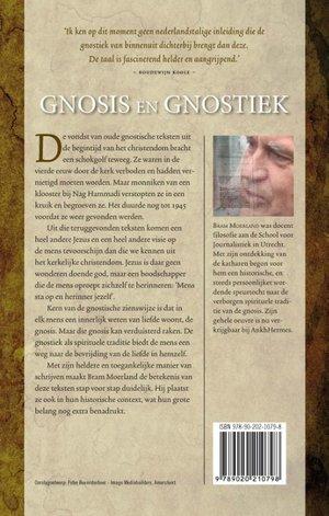 Gnosis en gnostiek