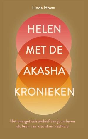 Helen met de Akasha kronieken