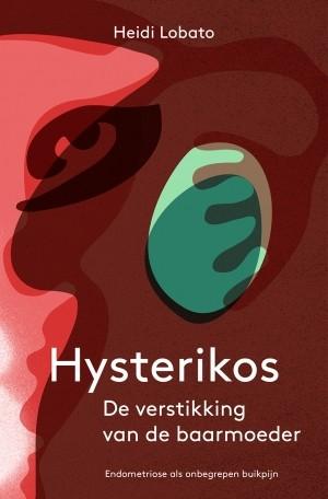 Hysterikos, de verstikking van de baarmoeder
