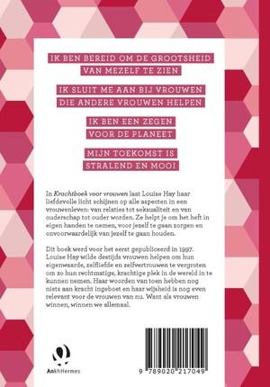 Krachtboek voor vrouwen