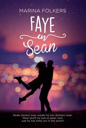 Faye en Sean