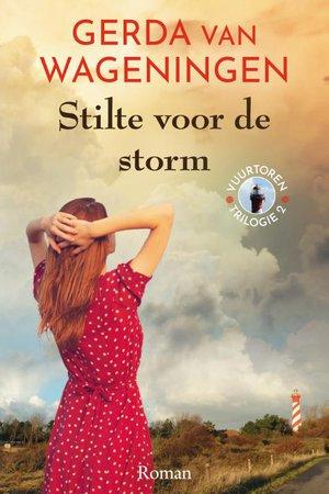 Stilte voor de storm