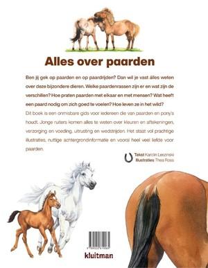 Alles over paarden