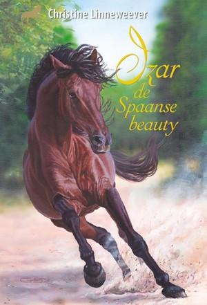 Gouden paarden. Izar, de Spaanse beauty