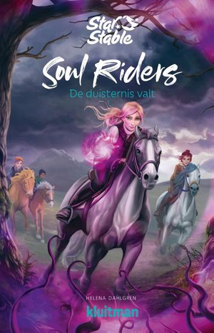 Soul Riders 3 De duisternis valt