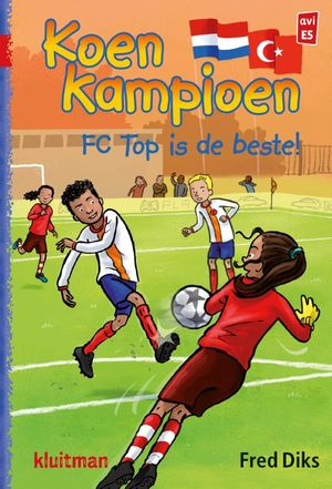 FC Top is de beste!