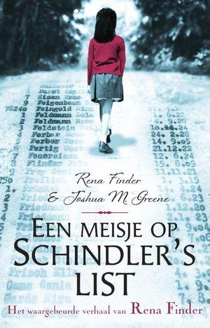 Een meisje op Schindler's list.