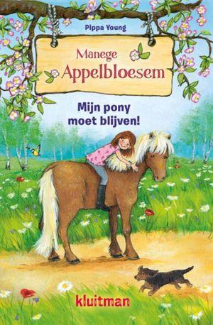 Mijn pony moet blijven