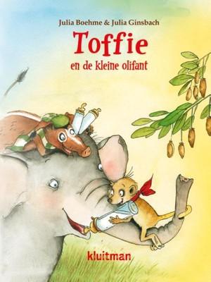 Toffie en de kleine olifant