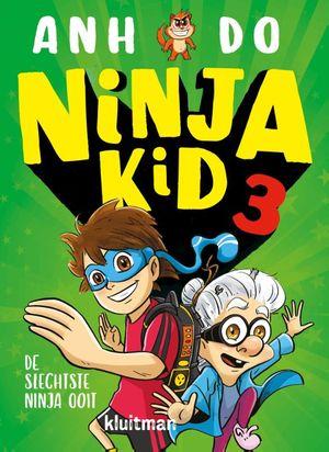 De slechtste ninja ooit