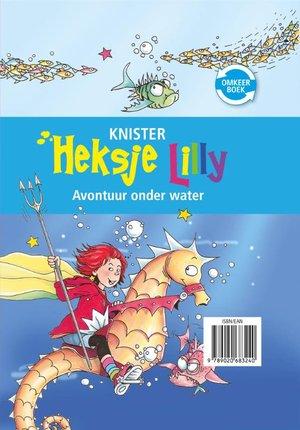 Avontuur onder water / Het magische zwaard