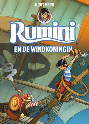 Rumini en de Windkoningin (5 ex.)