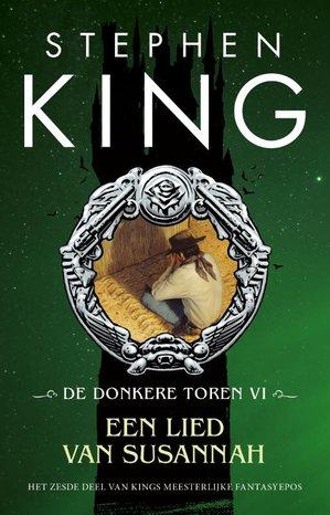 De Donkere Toren 6 - Een lied van Susannah (POD)