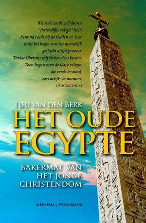 Het oude Egypte: bakermat van het jonge christendom