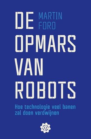 De opmars van robots