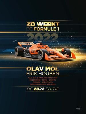 Zo werkt de Formule 1 - de 2022 editie