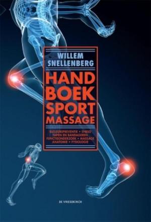Handboek sportmassage basisboek
