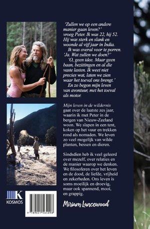 Mijn leven in de wildernis