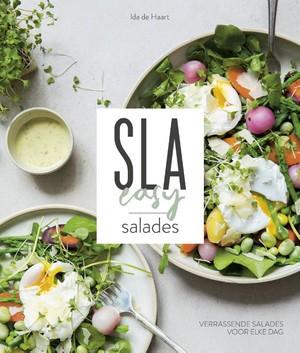 Sla, easy salades