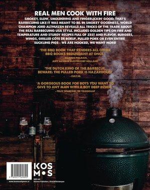 Smokey Goodness (engelstalige editie)