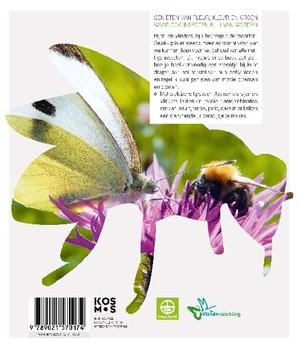 Een tuin voor bijen en vlinders