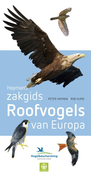 Haymans zakgids Roofvogels van Europa