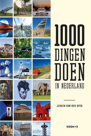 1000 dingen doen in Nederland