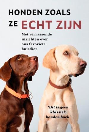 Honden zoals ze echt zijn