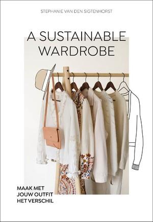 A sustainable wardrobe