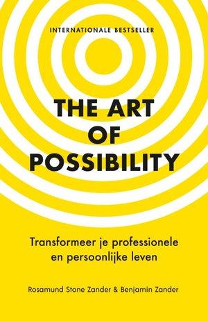 The Art of Possibility - Nederlandse editie