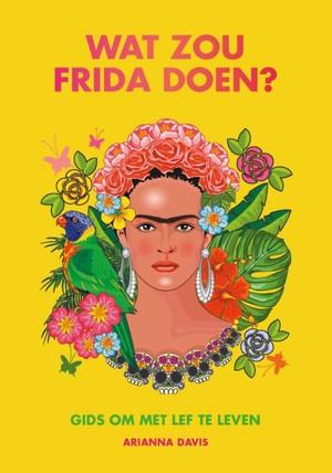 Wat zou Frida doen?