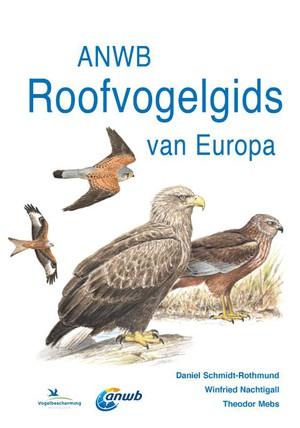 ANWB Roofvogelgids van Europa