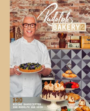 Rudolph's Bakery 2.0